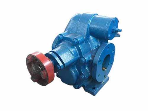 齿轮油泵在使用过程中出现噪音过大或卡死的原因